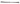 Chippendale smörkniv